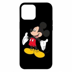 Чехол для iPhone 12 Pro Max Mickey Mouse