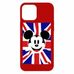 Чехол для iPhone 12 Pro Max Mickey Swag