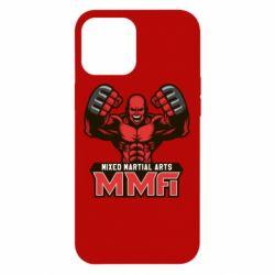 Чохол для iPhone 12 Pro Max MMA Fighter 2