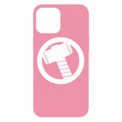 Чехол для iPhone 12 Pro Max Молот Тора