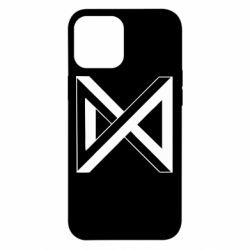 Чохол для iPhone 12 Pro Max Monsta x simbol