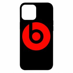 Чехол для iPhone 12 Pro Max Monster Beats by Dr.Dre