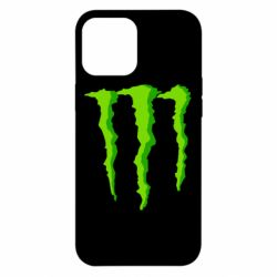 Чохол для iPhone 12 Pro Max Monster Stripes