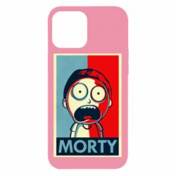 Чохол для iPhone 12 Pro Max Morti