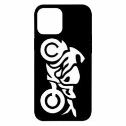 Чехол для iPhone 12 Pro Max MOTO SPORT