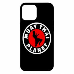 Чохол для iPhone 12 Pro Max Muay Thai Planet