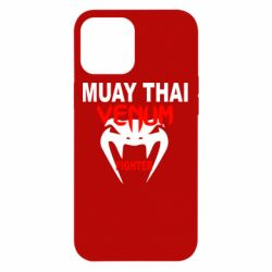 Чехол для iPhone 12 Pro Max Muay Thai Venum Fighter