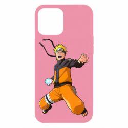 Чохол для iPhone 12 Pro Max Naruto rasengan