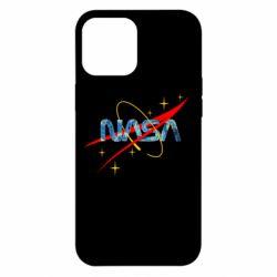 Чохол для iPhone 12 Pro Max Nasa Wan Gogh