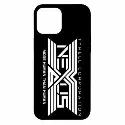 Чохол для iPhone 12 Pro Max NEXUS 6