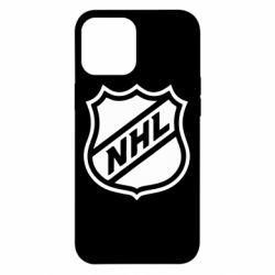 Чохол для iPhone 12 Pro Max NHL