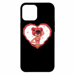 Чехол для iPhone 12 Pro Max Nita heart