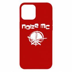 Чохол для iPhone 12 Pro Max Noize MC Logo