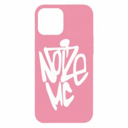 Чохол для iPhone 12 Pro Max Noize MC