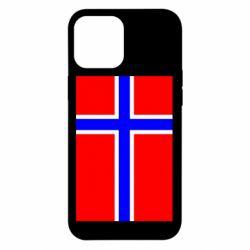Чохол для iPhone 12 Pro Max Норвегія