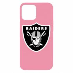 Чохол для iPhone 12 Pro Max Oakland Raiders