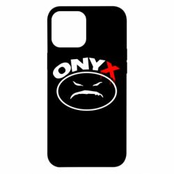 Чохол для iPhone 12 Pro Max Онікс