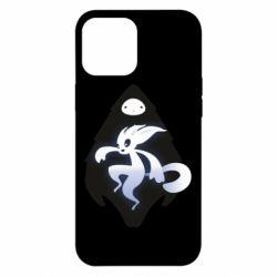 Чехол для iPhone 12 Pro Max Ori and Naru