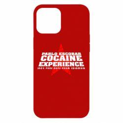 Чехол для iPhone 12 Pro Max Pablo Escobar