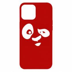 Чохол для iPhone 12 Pro Max Panda Po