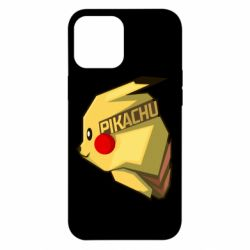 Чохол для iPhone 12 Pro Max Pikachu