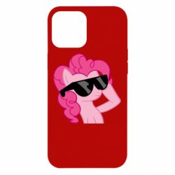 Чехол для iPhone 12 Pro Max Pinkie Pie Cool