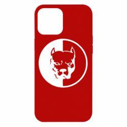 Чохол для iPhone 12 Pro Max Pitbull