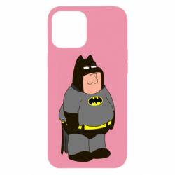 Чохол для iPhone 12 Pro Max Пітер Гріффін Бетмен