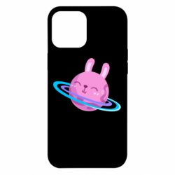 Чехол для iPhone 12 Pro Max Planet Bunny