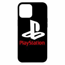 Чехол для iPhone 12 Pro Max PlayStation
