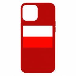 Чехол для iPhone 12 Pro Max Польша