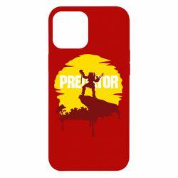 Чохол для iPhone 12 Pro Max Predator