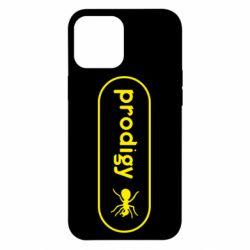 Чохол для iPhone 12 Pro Max Prodigy Логотип