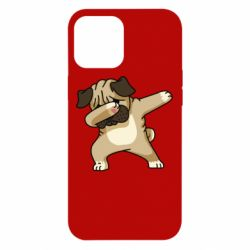 Чохол для iPhone 12 Pro Max Pug Swag