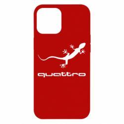 Чохол для iPhone 12 Pro Max Quattro