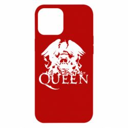 Чохол для iPhone 12 Pro Max Queen