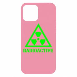 Чохол для iPhone 12 Pro Max Radioactive