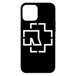 Чохол для iPhone 12 Pro Max Ramshtain logo