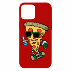 Чехол для iPhone 12 Pro Max Rasta pizza
