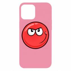 Чехол для iPhone 12 Pro Max Red Ball game
