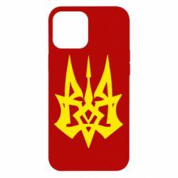 Чехол для iPhone 12 Pro Max Революційний Герб