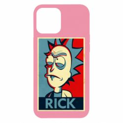 Чехол для iPhone 12 Pro Max Rick
