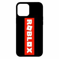 Чохол для iPhone 12 Pro Max Roblox suprem
