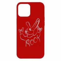 Чохол для iPhone 12 Pro Max Rock rabbit