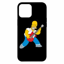Чохол для iPhone 12 Pro Max Rock this party!