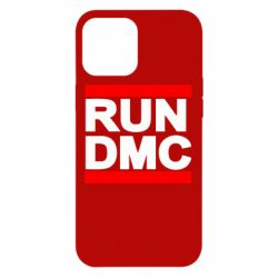 Чехол для iPhone 12 Pro Max RUN DMC