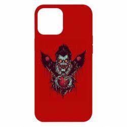 Чохол для iPhone 12 Pro Max Ryuk the god of death