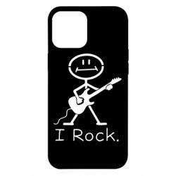 Чохол для iPhone 12 Pro Max З гітарою