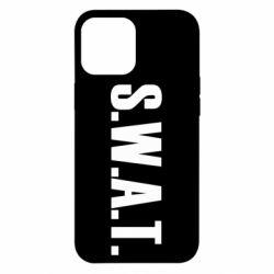Чехол для iPhone 12 Pro Max S.W.A.T.