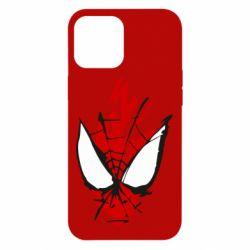 Чохол для iPhone 12 Pro Max Сareless art Spiderman